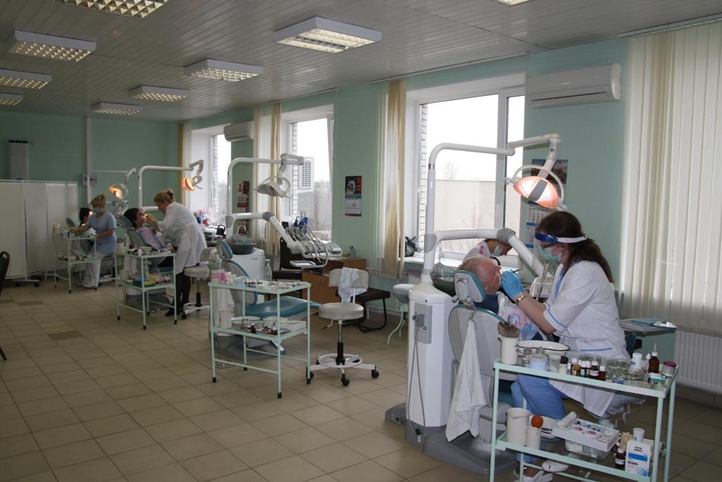 Гинекология больницы 11 рязань