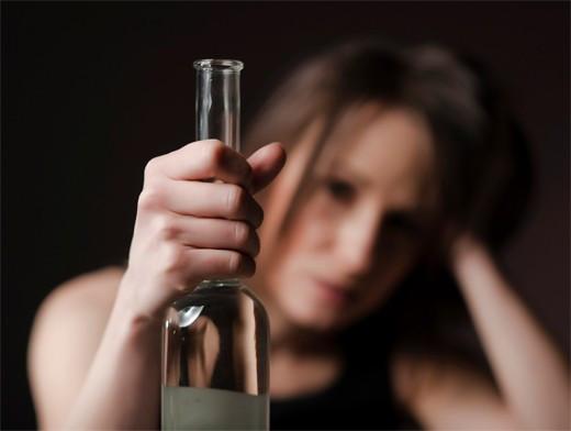 Бросил пить раздражительность